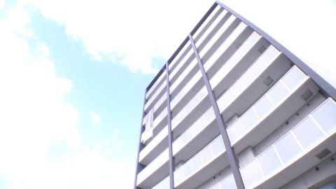 吉塚駅徒歩10分 カルム吉塚竣工式に密着